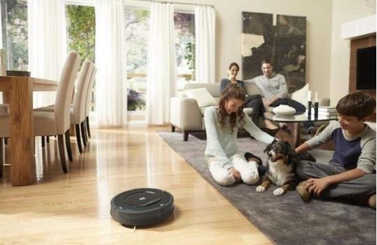CES2019扫地机器人盘点 用户隐私安全问题愈发凸显