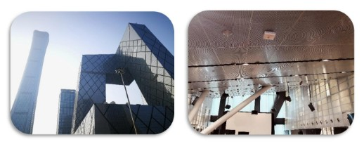 中国移动携手华为开通了北京首例5G室内数字系统