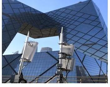 中国移动演示5G双载波双百兆峰值速率完美展现5G...