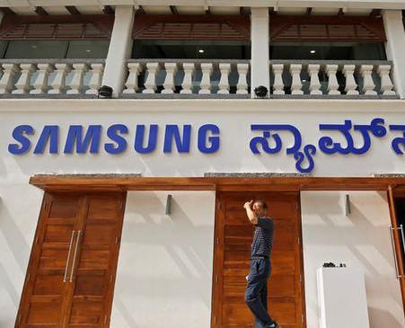 三星计划通过自己的网站和亚马逊印度网站销售3款最新的M系列手机