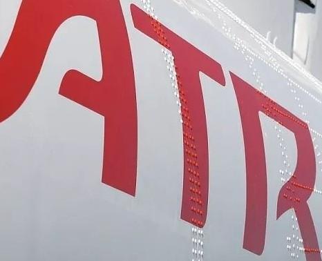 ATR与Avation达成了8架全新ATR72-...