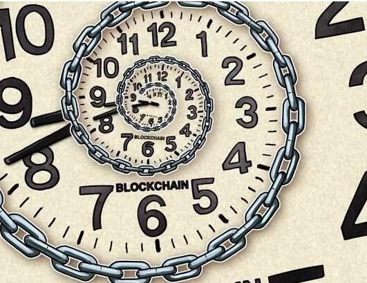 华盛顿官员希望区块链能够为波动性较小的行业提供动力
