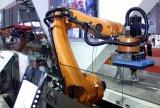 进一步解放人力,码垛机器人市场迅速扩大