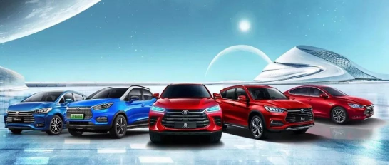 """中国汽车的""""黄金时代""""结束 比亚迪2018年厚积薄发销量逆势增长"""