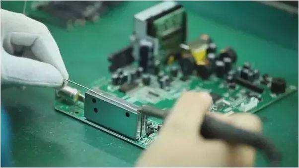 EMC设计消灭电磁干扰的三大利器及原理