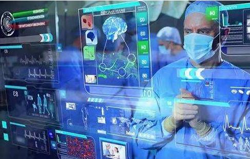 从西门子到腾讯 医疗影像AI领域掀起了一股人才回流潮