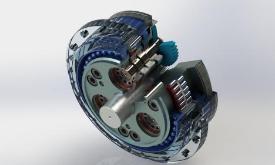 OPE体育国内机器人减速器的市场分析报告