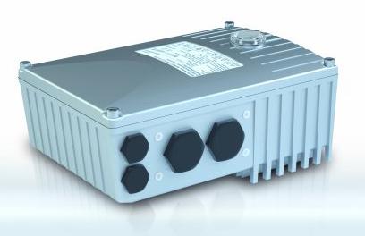 诺德传动新推出的分布式变频器符合ATEX标准 拥有达IP 69K的防护等级