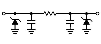 EMI干扰和ESD干扰会对视频信号造成怎样的影响