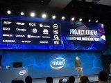 英特尔携手Facebook开发人工智能芯片