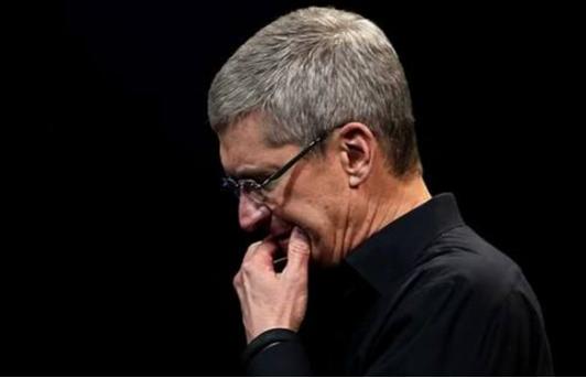 苹果缺乏创新力 iPhone全线降价也难改变现状