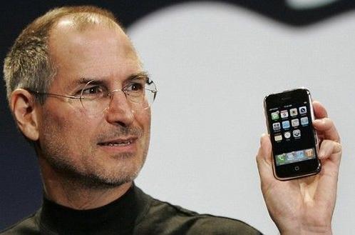 苹果的高光时刻 是国产手机的奋斗时期