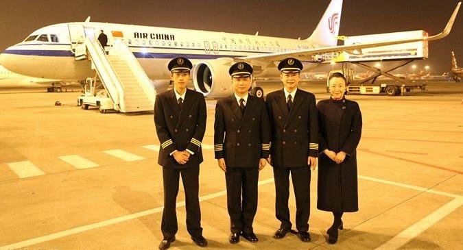 国航西南引进了94架空客A320NEO飞机将为旅客提供更佳乘坐体验