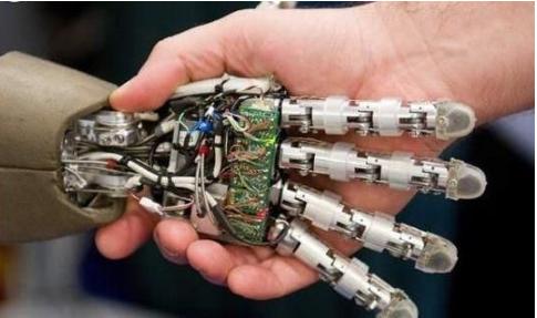 机器人在视觉和听觉领域已经打下一片天地