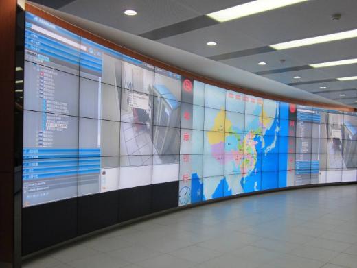 AI给安防行业带来了翻天覆地的变化 视频监控是安...