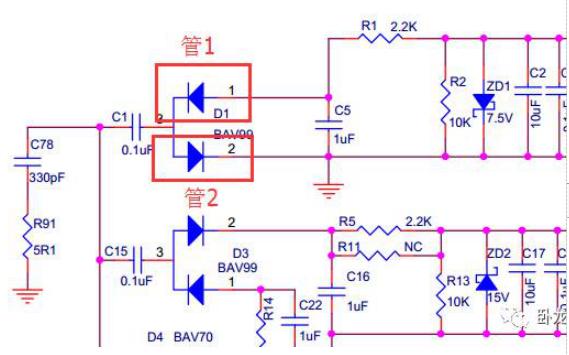 LCM驱动电压VGH和VGL产生电路原理分析