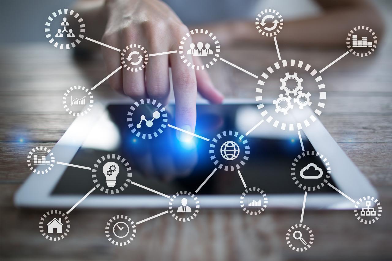 """工业互联网发展""""道阻且长"""",培育工业APP是落地..."""