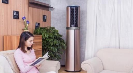 有海信空调在手 不必再担心空调房干燥的问题