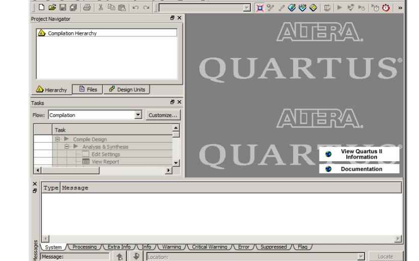 Quartus Ⅱ使用教程之Quartus Ⅱ 11.0调用Modelsim进行波形仿真
