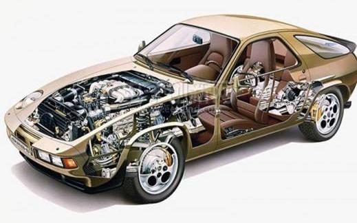 汽车电子发展4大趋势 英飞凌的三个应对案例