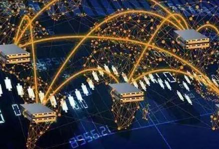 区块链分布式P2P网络有哪些特点