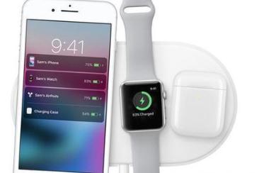 立讯精密量产苹果无线充电座AirPower,2019年引爆市场的还有……