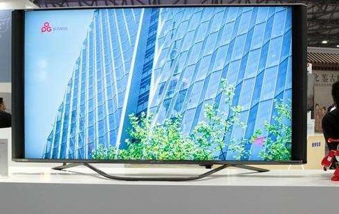 随着4K /超高清电视出货量增长14% 8K电视...
