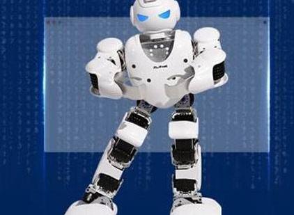 想加入机器人行业 就要做一些实事
