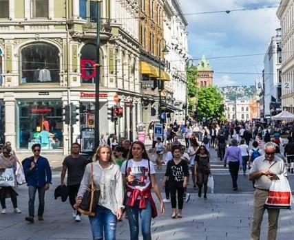 挪威法院表示银行完全有权关闭数字货币交易所的账户