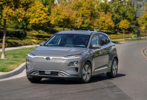 2019年即将上市的电动车型大盘点 大多数都是SUV