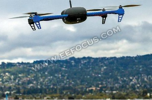 MEMS传感器对无人机飞行性能有着怎样的影响