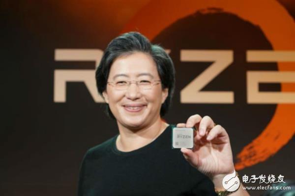 分析师称苹果的Mac电脑应该放弃Intel处理器转向AMD