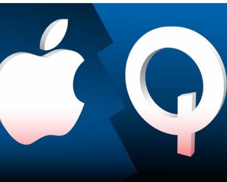 苹果需向高通支付每部iPhone 7.50美元的授权费