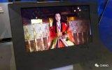 日本开发出分辨率为8K的8.3英寸和13.3英寸OLED显示器