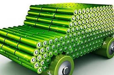 三星将在2019年北美国际车展上展示最新电池