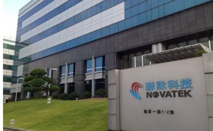 联咏科技前主管泄露OLED驱动IC技术遭起诉
