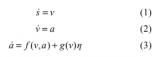 基于动态矩阵方法改进了传统CACC模型预测控制算法