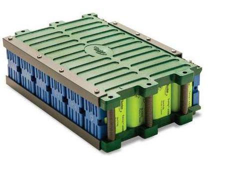 电池领域表面上产能过剩 ?#23548;?#19978;高端产能稀缺