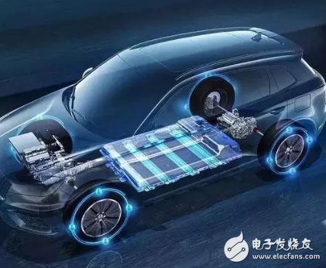 補貼退坡 促使新能源汽車產業開始由政策驅動向市場驅動過渡