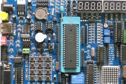 STM32单片机VDD与VDDA的供电方案
