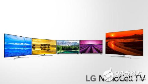 2019年CES第一天 LG推出首款可滚动电视奖励早起者