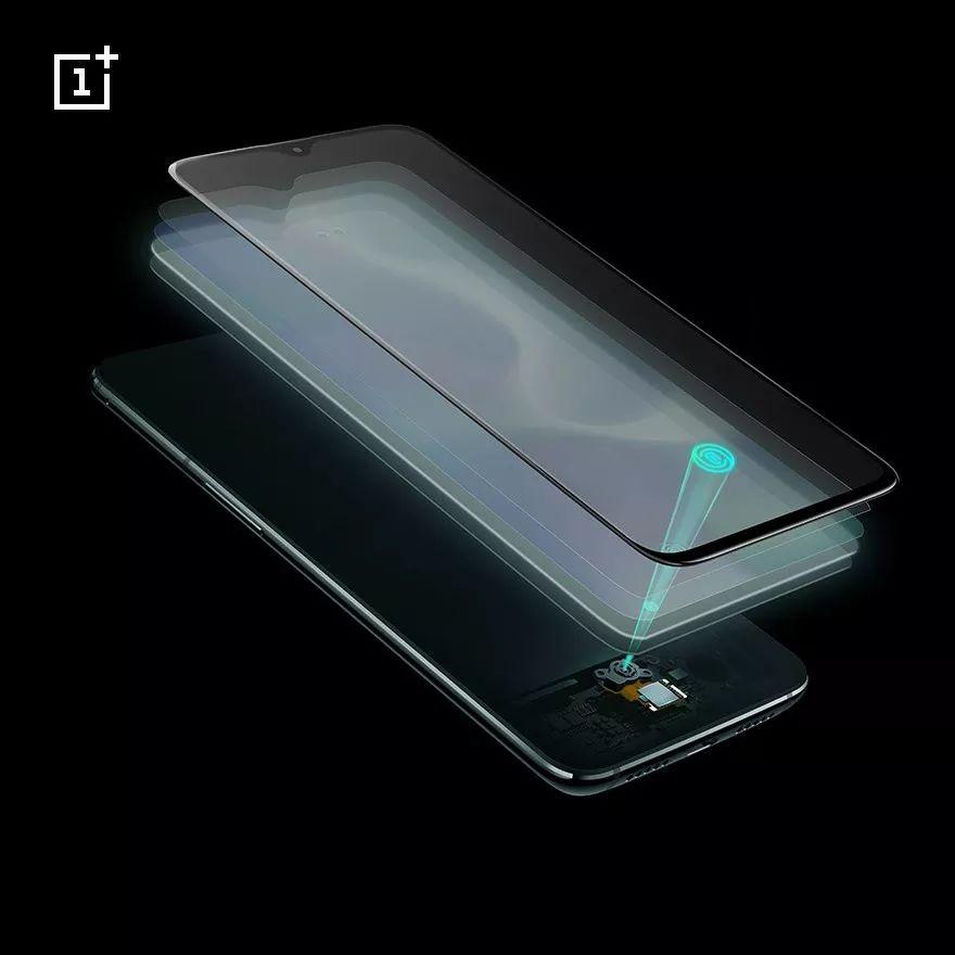 亚博那些'越用越快'的OnePlus手机功能之「光感屏幕指纹」