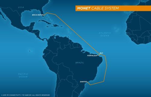 全球海底光缆通信网络建设迎来重要发展窗口期