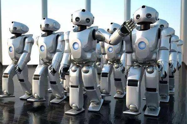 2019年中国机器人产业发展把握趋势是关键