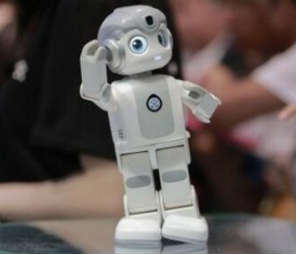 CES2019黑科技机器人大盘点 从医疗保健到陪伴看点十足
