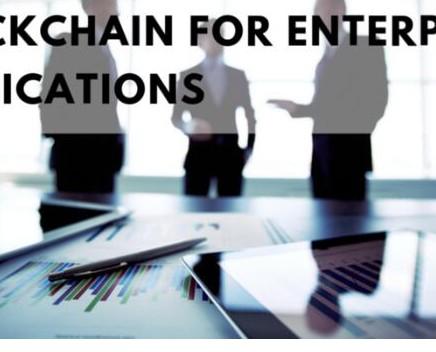 区块链将在价值交易方面发挥互联网在信息方面的作用