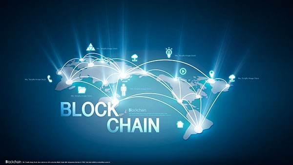 如何创建区块链的块