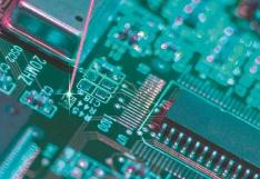 浅析PCB制板残铜率概念及处理方法