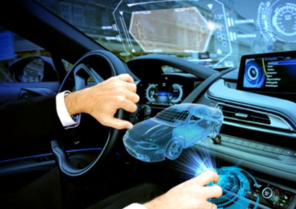 谷歌/Tesla/通用汽车各具优势和特色 给予自动驾驶未来更多看点