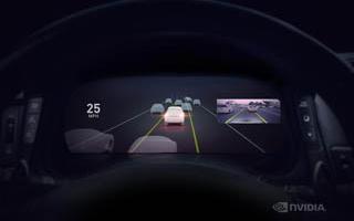 NVIDIA推出全球首款商用L2+自动驾驶系统D...